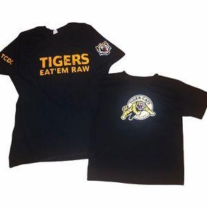 Hamilton Tiger Cats CFL Football Shirts